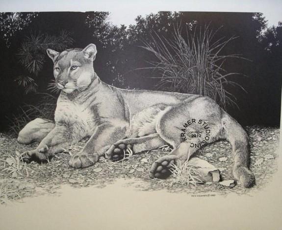 Dick Kramer Prints 75